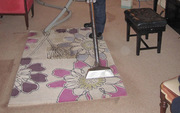 Carpet Cleaning Croydon and Surrey
